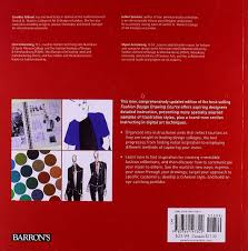 fashion design drawing course principles practice and