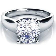 cushion solitaire engagement rings cushion solitaire engagement ring 197