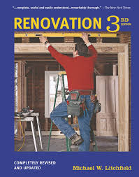 renovation completely revised and updated michael litchfield