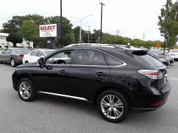 lexus hybrid 2014 2014 lexus rx 350 city virginia select automotive va