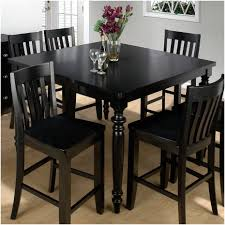 kitchen ikea black wood kitchen table cheap dining table india