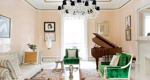 5 perfect pink paint colors to suit any style