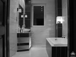 easy ideas for boosting bathroom wall home designs and decor dark