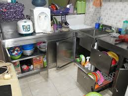 Stainless Steel Kitchen Set by Stainless Steel Kitchen Equipment Commercial Refrigerator