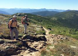 New Hampshire travel safety tips images Trek the white mountains new hampshire sierra club jpg