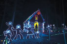 garvan gardens christmas lights 2016 garvan gardens holiday lights springs popular garden 2017