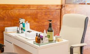 red tech nail spa chicago il groupon