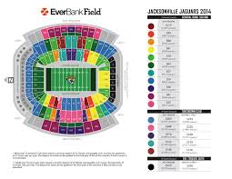 Dallas Cowboys Stadium Map by Jags On Pace To Lead Nfl In Ticket Sales