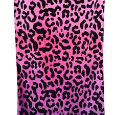Pink Cheetah Print Bathroom Set by Kids Bathroom Indoor