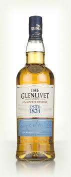 comparatif si鑒es auto the glenlivet founder s reserve whisky master of malt