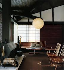 meuble design japonais la technique shou sugi ban la beauté du bois brûlé