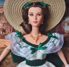 gone with the wind barbie dolls 1973 now ebay