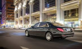 Modified A Class Mercedes The Mercedes Maybach S Class A Highlight In The Luxury Segment