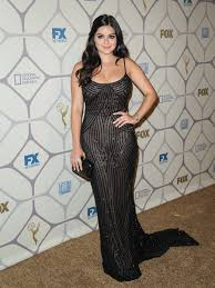 ariel winter every single look from the emmy awards after party