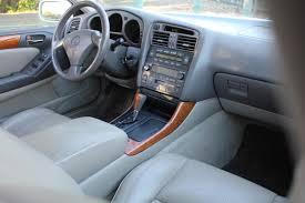 lexus white interior ca 2000 lexus gs300 platinum series pearl white clublexus