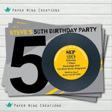 20 best 50th birthday images on pinterest 50th birthday