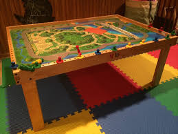 Play Table For Kids Best Play Table For Kids The Nilo Table U2013 Pomomusings