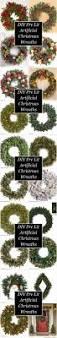 best 25 artificial christmas wreaths ideas on pinterest
