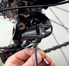 how to adjust your front and rear derailleurs videos cycling
