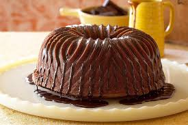 updated tunnel of fudge cake recipes