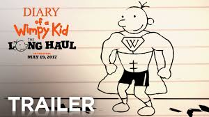 diary of a wimpy kid the long haul official trailer hd 20th