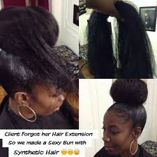 natural hair bun styles with bang best 25 faux bun ideas on pinterest marley hair bun marley