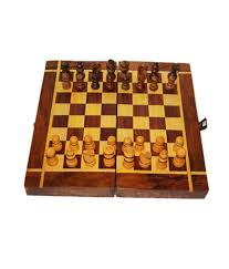 wood ocean chess board in box design with 32 chess coins buy wood