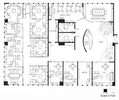 Cubicle Floor Plan by Home Office Interior Design Corporate Studio C4 The Most