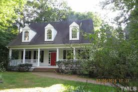 Low Country Style 1000 Woodlot Ridge Rd Chapel Hill Nc 27516 Mls 2049916 Redfin