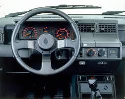 renault 11 renault pinterest cars engine and hatchbacks