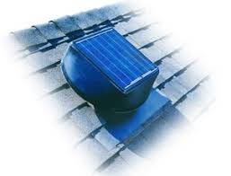 solar powered fan attic ventilation system about the fan attic