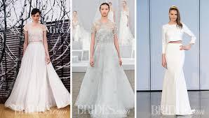 wedding separates trending now sophisticated wedding dress separates crazyforus