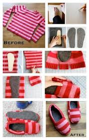 Diy Fashion Projects 18 Diy Winter Clothes And Accessories You Are Going To Love
