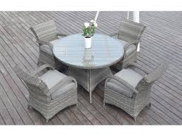 Grey Rattan Outdoor Furniture by Cool Rattan Patio Furniture Outdoor Furniture Waterproofing