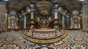 Milan Cathedral Floor Plan by Duomo 360 Duomo Di Milano