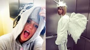 Taylor Swift Halloween Costume Ideas Taylor Swift Copies Miley Kinda With U0027pegacorn U0027 Halloween