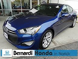 hyundai genesis coupe sale used hyundai genesis coupe for sale special offers edmunds