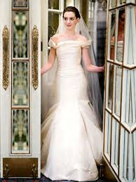 Vera Wang Wedding Dresses Most Gorgeous Vera Wang Wedding Gowns From The Movies Style