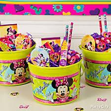 favor cups minnie mouse favor cup idea party city