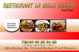 cuisine s 60 la minière home menu prices restaurant