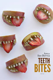 Easy Snacks For Halloween Party by 123 Best Healthy Halloween Recipes Images On Pinterest Halloween