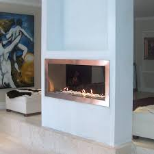 fireplace fetching flueless gas fireplace house furniture