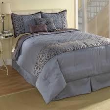 Amazon Com Comforter Bed Set by Blue Comforter Sets Queen Yakunina Info