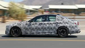 prototype drive 2018 bmw m5 watch 12 minutes worth of 2018 bmw m5 intense nurburgring action
