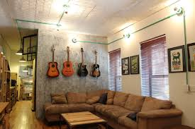 decor studio apartment ideas for guys bedroom with