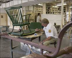 How To Make Tire Chairs Wheels And Riding Carts The Colonial Williamsburg Official
