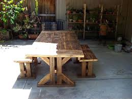 eucalyptus wood dining table eucalyptus wood for outdoor furniture impressive patio dining table