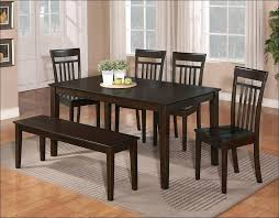 Overstock Dining Room Furniture by Dining Room Brilliant Kitchen Espresso Table With Leaf Overstock