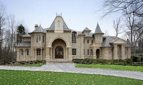 french chateau house plans showy samples french country in country inspired homes french