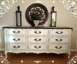 vintage country style get inspired before u0026 after chalk paint